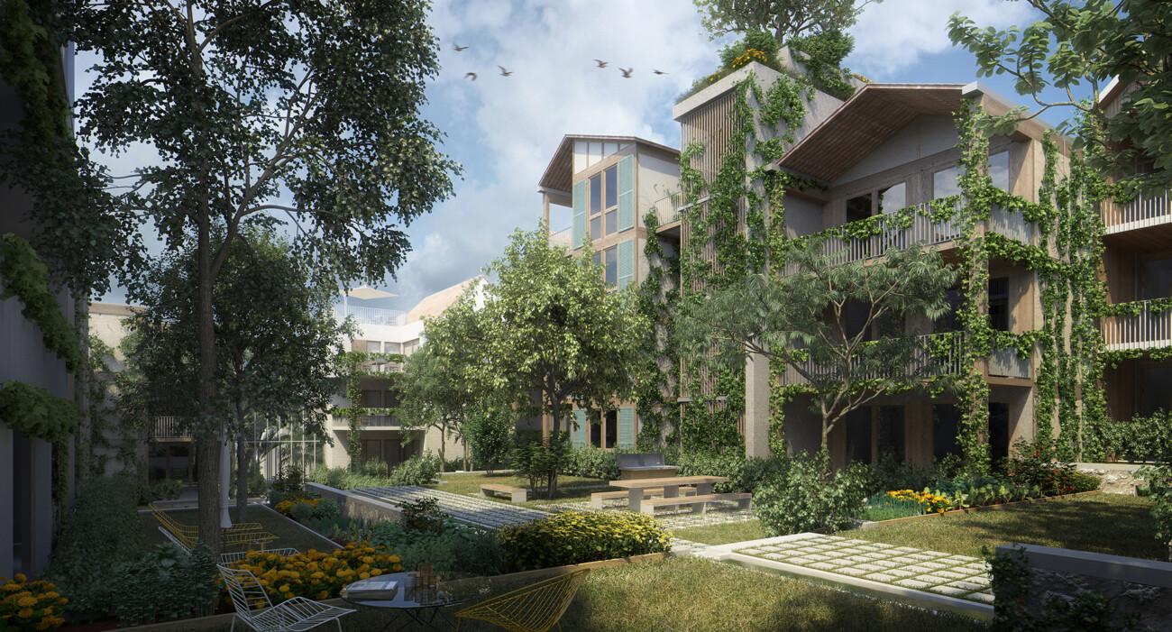 studio-3d-persevoir-eco-quartier-logements-noisy-le-grand-chemetoff-jardin