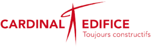 Studio Persevoir Cardinal Edifice Logo PNG