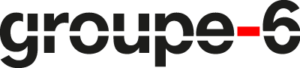 Studio Persevoir Groupe 6 Logo PNG