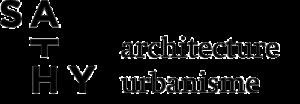 Studio Persevoir Sathy Logo PNG